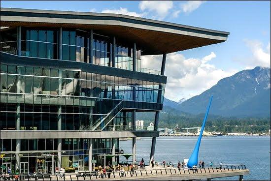 Vancouver-Convention-Centre