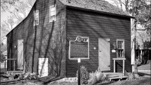 The William and Susannah Steward House