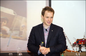 Marc-Kielburger