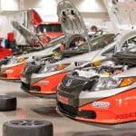 cars-in-garage