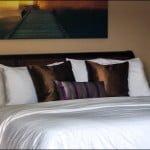 bedroom-hepburn-suite-rosellen-suites-vancouver