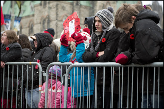 remembrance-day-ottawa-2013