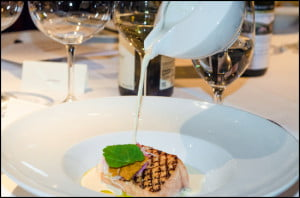 salmon-oyster-veloute-araxi-whistler