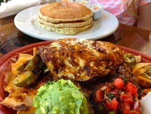 Cabo Wabo Breakfast-las-vegas