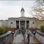 Kingston-Penitentiary-Correctional Services Museum of Canada