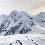 Whistler, Blackcomb, winter sports, snowmobiling