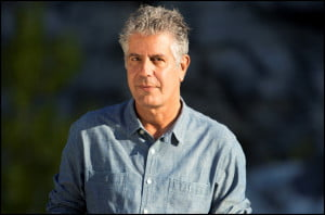Devour-Anthony Bourdain