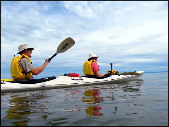 kayaking-bay-of-fundy-new-brunswick