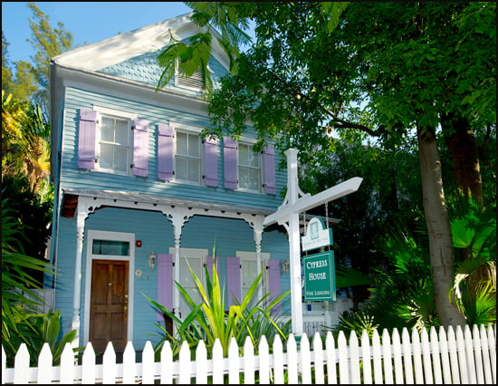 Cypress-House-Key-West-Conch-Mansion
