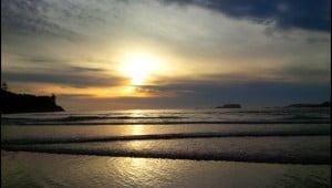 Long Beach Lodge sunset_tofino