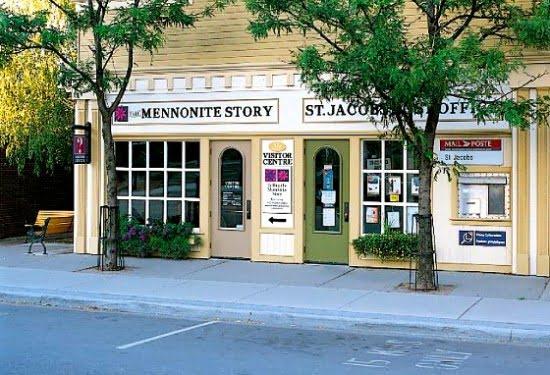 mennonite story st jacobs