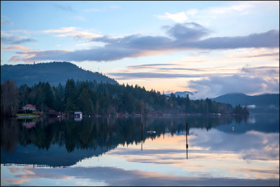 Shawnigan Lake-Cowichan-Valley
