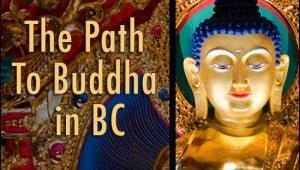 Thrangu Monastery buddha article