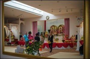 Vedic Cultural Centre (Julia Pelish/Vacay.ca)