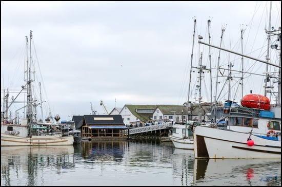 Steveston-Wharf-boats-bc