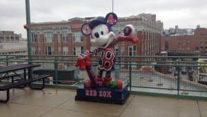 Boston-FenwayPark
