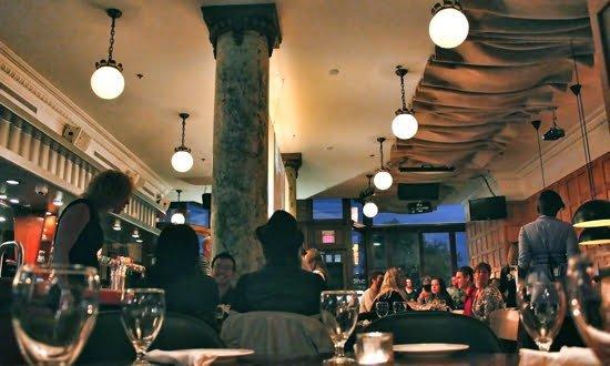 Gladstone Hotel Melody Bar Toronto