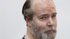 Douglas Coupland - Photo Thomas Dozol 2