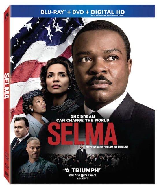 Selma_DVD