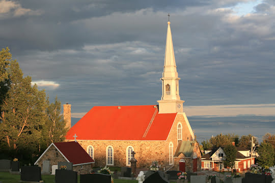 church-charlevoix-quebec