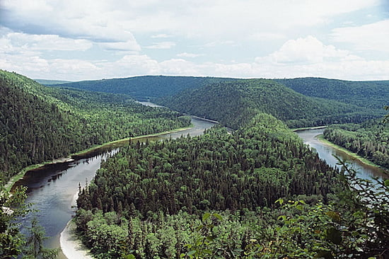 restigouche-new-brunswick