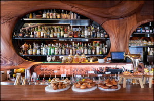 Bar Raval-Toronto