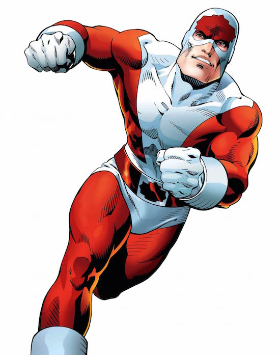Captain_Canuck_drawing