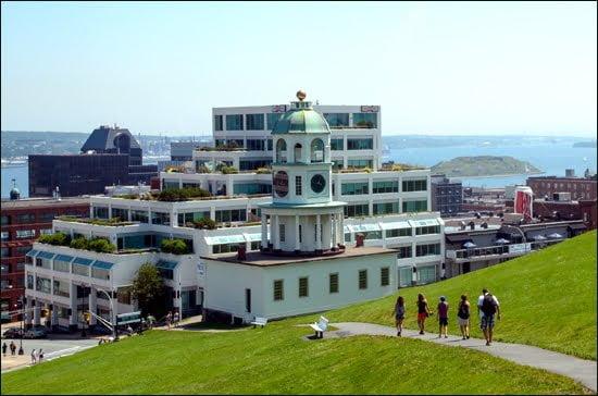 halifax-citadel-view
