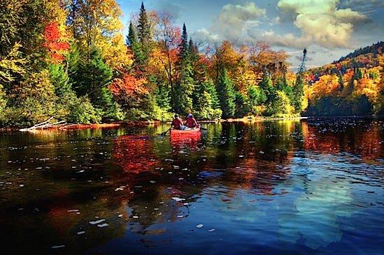 vallee-bras-du-nord-canoe-quebec