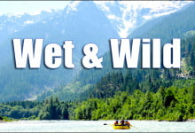 sunwolf whitewater rafting squamish