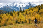 Hiking_Mountain Trek_BC_Kootenays