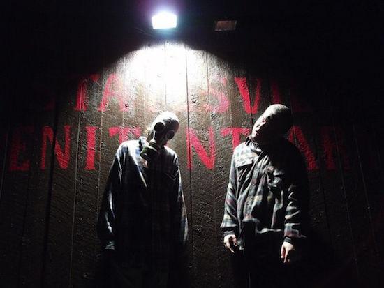Scream-Park-Bingemans