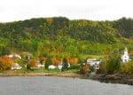 Ste-Rose automne_Saguenay_Quebec