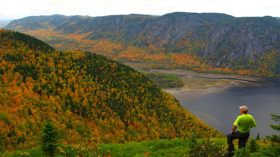 Parc national du Saguenay-Quebec