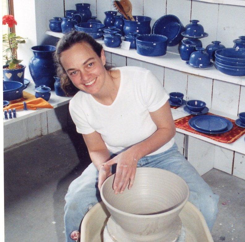 Robin Badger - artisan