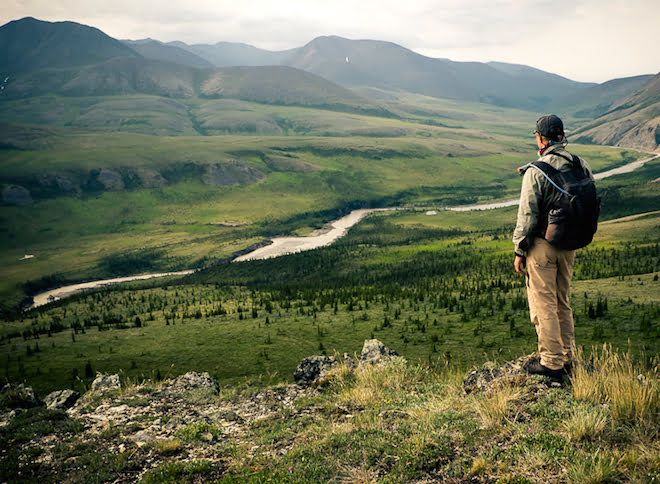 Ivvavik-National-Park-Yukon