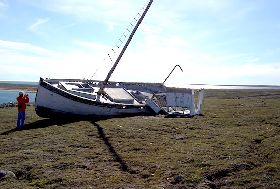 Gjoa-Haven-Nunavut