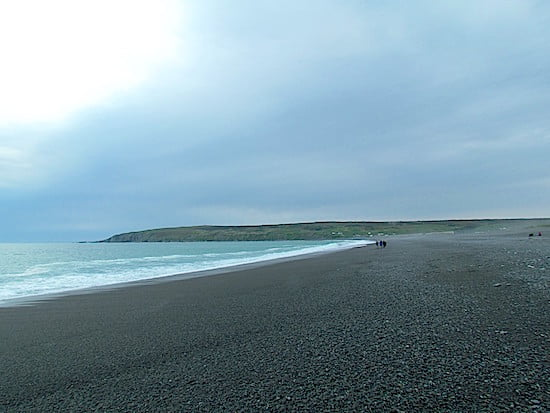st-vincents-black-beach-newfoundland