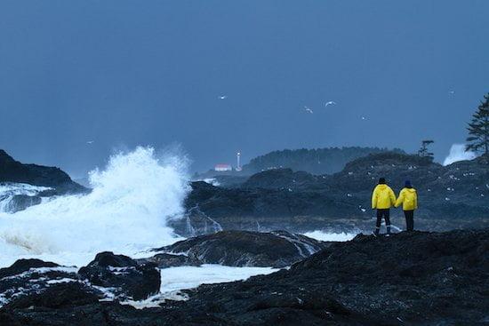 Lennard Lighthouse Storm Jeremy Koreski-Tofino-BC