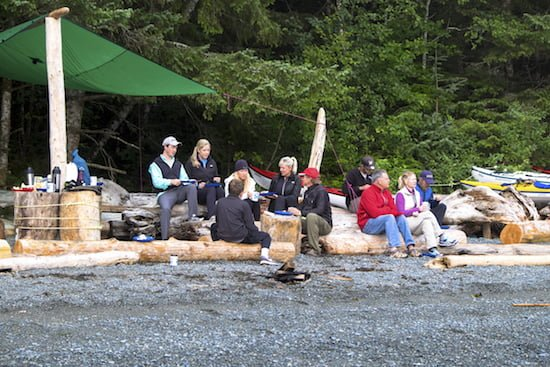 ROW-adventures-kayaking-glamping-camp-british-columbia