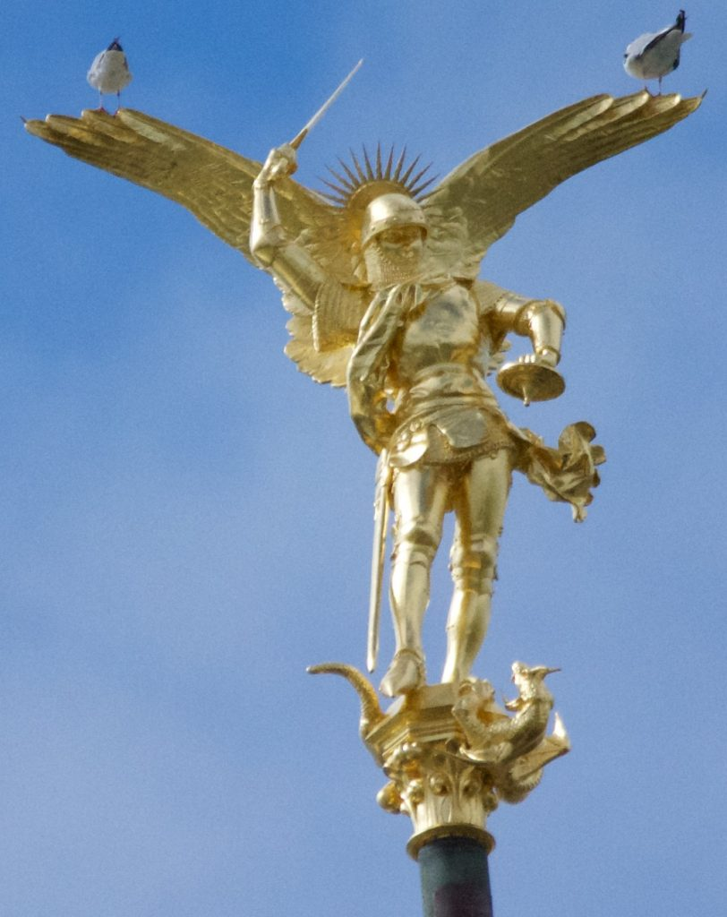archangel-michael-mont-saint-michel