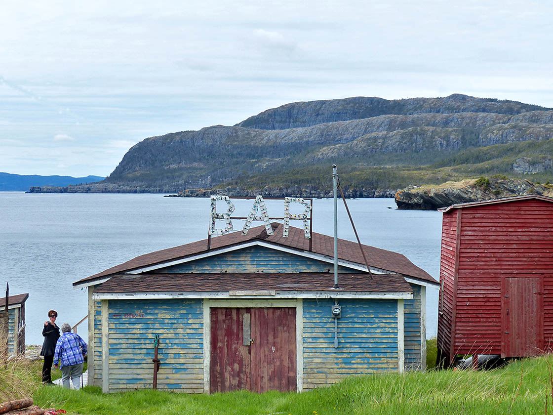 Off the beaten path in Newfoundland | Vacay.ca