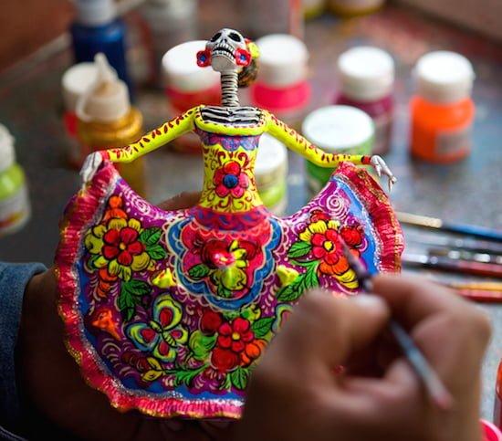 Artesanía de Guanajuato Mexico City