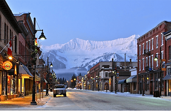 fernie-main-street-view