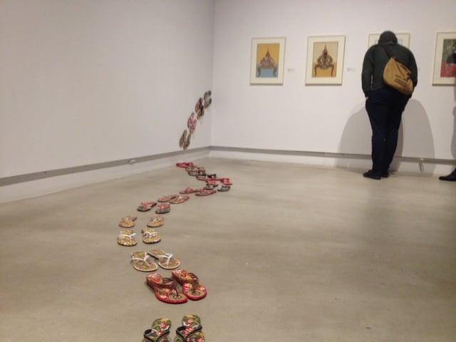 Stratford Gallery 2