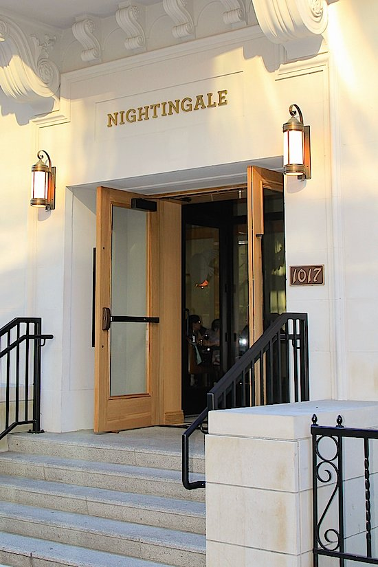 nightingale-entrance