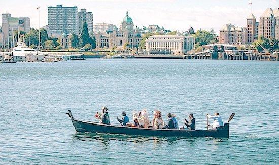 canoe-protocol-victoria-aboriginal-festival