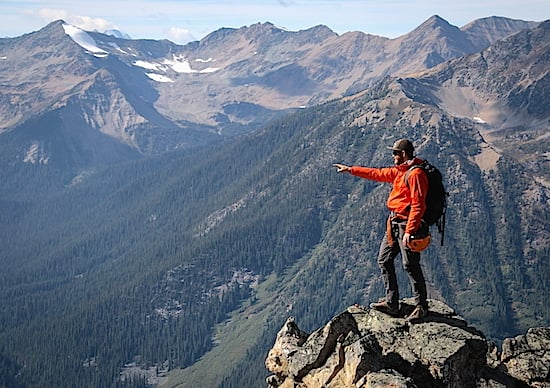 kicking-horse-via-ferrata-golden-bc-guide