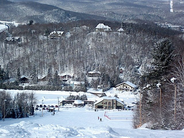 laurentian-hills-quebec-resort