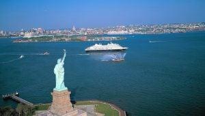 NYC-Cruise